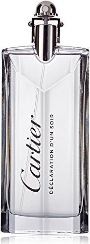Cartier Declaration D'un Soir Eau de Toilette Spray for Men
