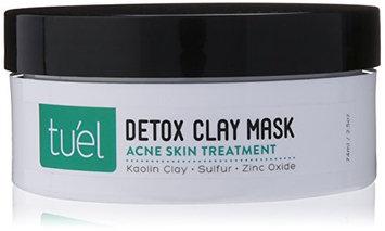 Tu'el Skincare Detox Clay Mask