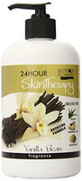 The Lotion Company 24 Hour Skin Therapy Lotion with Bronzer