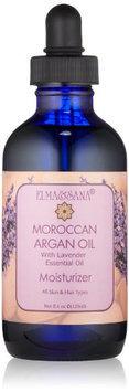 ELMA&SANA 100% Organic Argan Oil