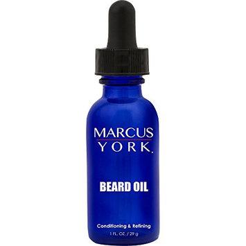 Marcus York Beard Oil
