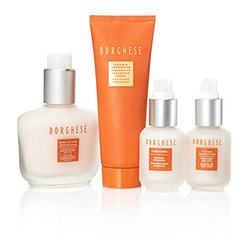 Borghese Classic Best-Sellers Skincare Set