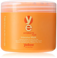 Alfaparf Yellow Hydrate Intensive Mask for Unisex