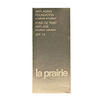 La Prairie Anti-Aging Foundation SPF 15 for Women
