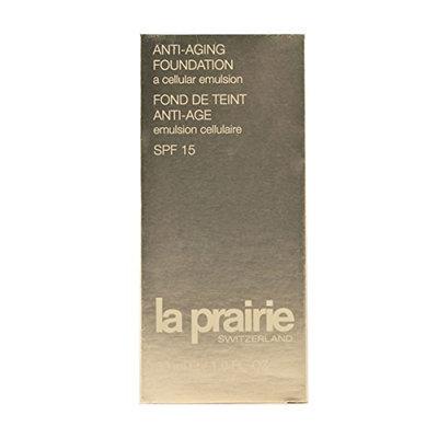La Prairie Anti-Aging Foundation SPF 15 for Women