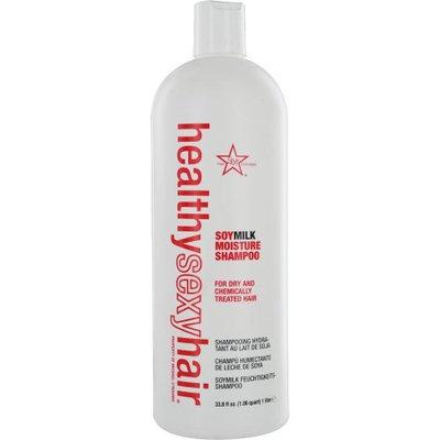 Sexy Hair Concepts Sexy Hair Healthy Sexy Hair Soymilk Shampoo for Dry; Color Treated Hair