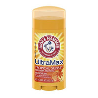 ARM & HAMMER™  Ultra-Max Tropical Sunset Deodorant Antiperspirant