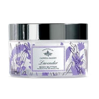 Caswell-Massey Lavender Body Butter