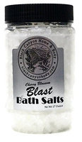Black Canyon Cherry Blossom Blast Bath Sea Salts