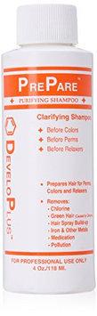 DEVELOPLUS Complete Shampoo 4 Oz