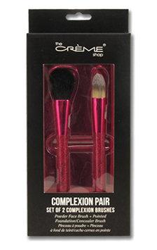 The Crème Shop Complexion Pair Brushes