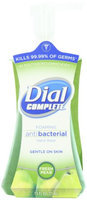 Dial® Complete Foaming Hand Wash
