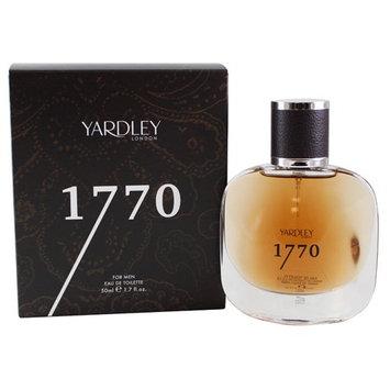 Yardley Of London 1770 Eau De Toilette Spray