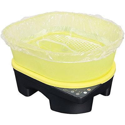 For Pro Pedi Guard Bath Liners