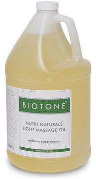 Biotone Nutri Naturals Lt Mass Oil