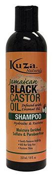 Kuza Naturals Extra Dark Jamaican Black Castor Oil Shampoo