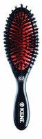Kent Brushes Oval Cushion Hairbrush