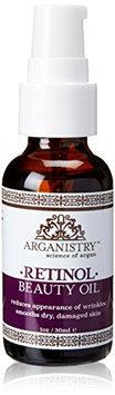 Arganistry Retinol Beauty Oil