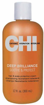 CHI Deep Brilliance Soothe and Protect Cream
