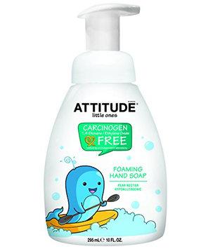 ATTITUDE Foaming Hand Soap Pump