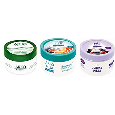Arko Nem Face/Hand/Body Cream