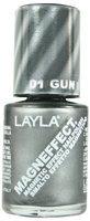 Layla Cosmetics Magneffect Nail Polish
