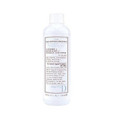 VMV Hypoallergenics Superskin VMV Hypoallergenics Superskin 1 Primer for Dry Skin