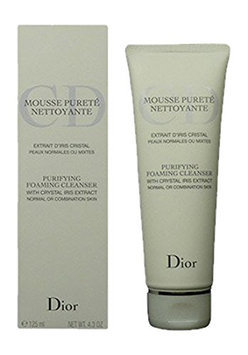 Christian Dior Purifying Foaming Cleanser (Normal/Combination Skin) for Unisex