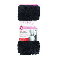 Upper Canada Soap Studio Dry Hair Towel for Straight Hair