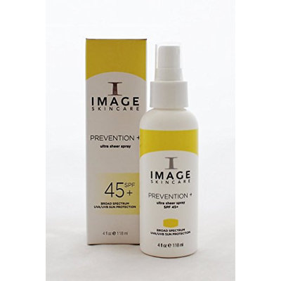 Image Skincare Prevention Ultra Sheer SPF 45+ Spray