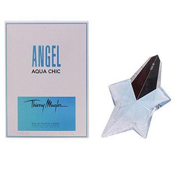 Thierry Mugler Angel Aqua Chic Light Eau de Toilette Spray for Women