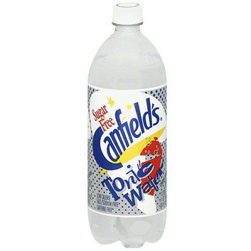 Canfield's Tonic Water