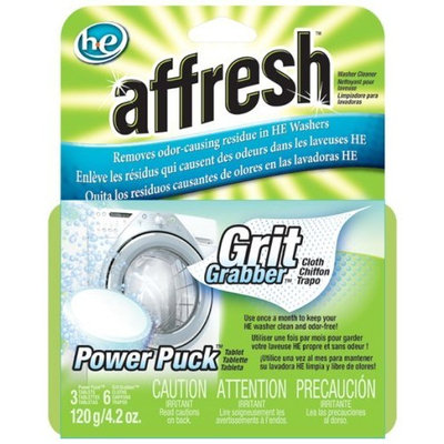 Whirlpool W10194073 Affresh Cleaning Kit for Washer