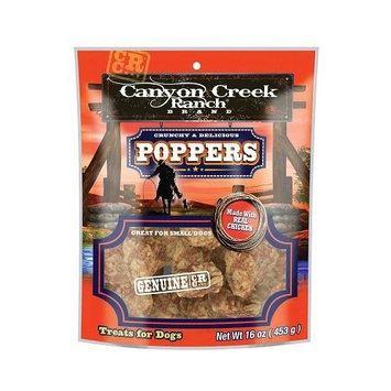 Canyon Creek Ranch Chicken Poppers