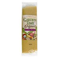 Garden Time Organic Semolina Angel Hair, 12-Ounce Units (Pack of 12)