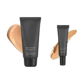 ON&OFF SPF 25 Medium BB Cream and Full Cover Concealer