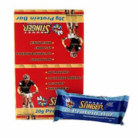 Honey Stinger 20g Protein Bars