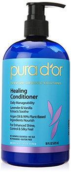 pura d'or Premium Organic Argan Oil Hair Conditioner