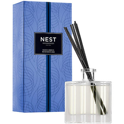 NEST Blue Garden Reed Diffuser Reed Diffuser 5.9 oz