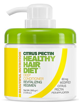 Beautiful Nutrition Healthy Hair Diet Conditioner