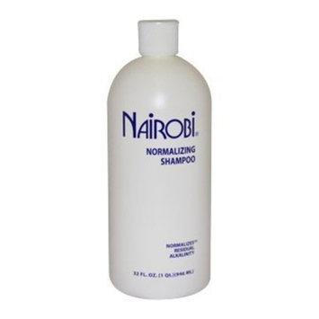 Nairobi Normalizing Shampoo Unisex, 32 Ounce