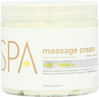 Bio Creative Lab Spa Massage Cream