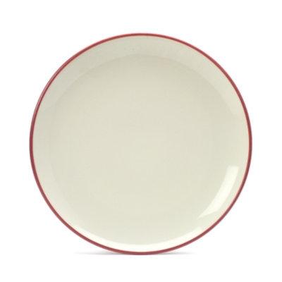 Noritake Colorwave Raspberry Coupe Round Platter, 12