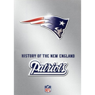 NFL: History of the New England Patriots (2 Discs)