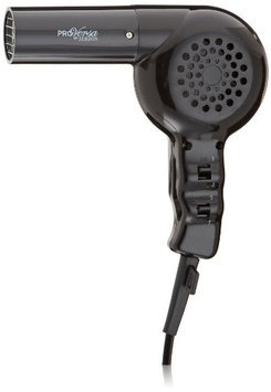ProVersa JWP12B Pro Style Hair Dryer with 2-Speed and Heat Settings and 6-Foot Straight Cord