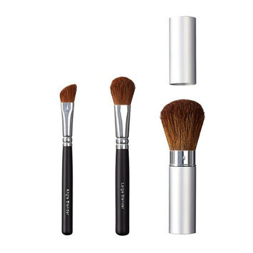 ON&OFF Trio Angle Blender and Take Along Face Brush