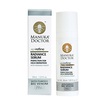 Manuka Doctor Radiance Serum