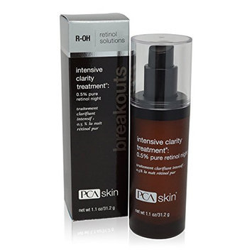 PCA Skin Intensive Clarity Treatment 0.5% Pure Retinol Night