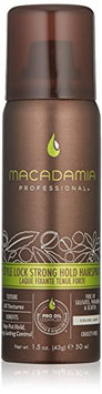 Macadamia Professional Style Lock Strong Hold Hairpsray