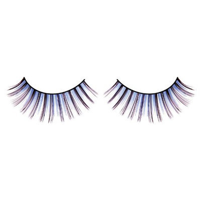 Baci Magic Colors Style No.523 Deluxe Eyelashes Adhesive Included